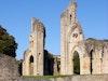 Glastonbury Abbey photo