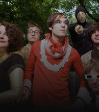 Of Montreal artist photo