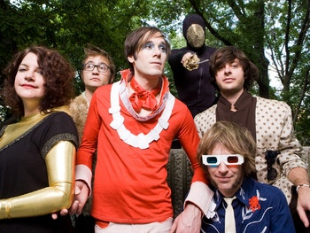 Of Montreal Tour Dates