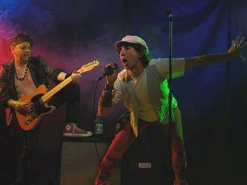 The Phoney Stones Tour Dates