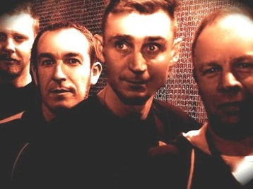 The Hotknives artist photo