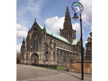 Glasgow Cathedral venue photo