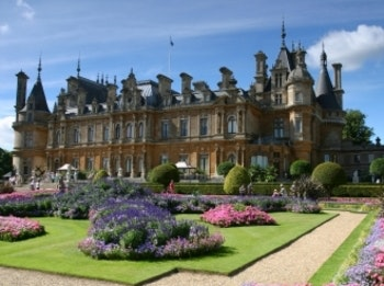 Waddesdon Grounds General Admission