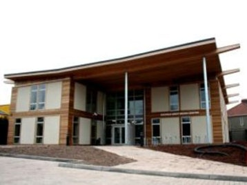 Knowle West Media Centre venue photo