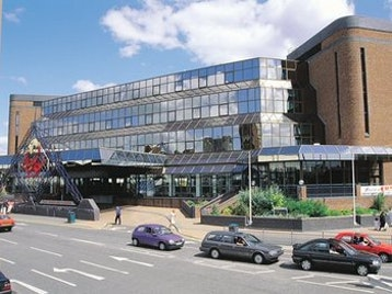 Motorpoint Arena Cardiff venue photo