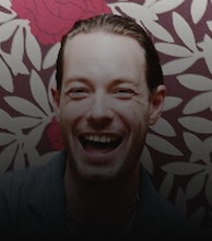 Jody Wisternoff artist photo