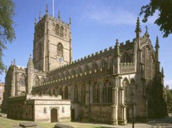St Mary's Church venue photo
