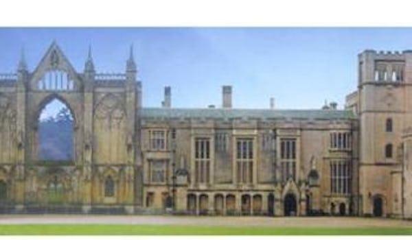 Newstead Abbey Historic House & Park Events