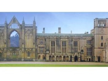 Newstead Abbey Historic House & Park picture