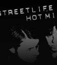 Streetlife DJs artist photo