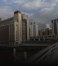 BALTIC Centre For Contemporary Art artist photo