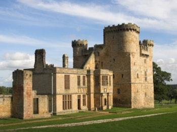 Belsay Hall, Castle & Gardens venue photo