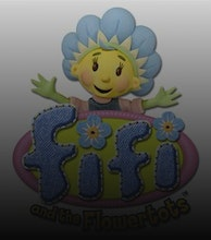 Fifi and the Flowertots artist photo