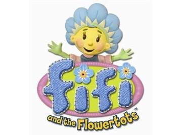 Rock With The Tots: Fifi and the Flowertots picture