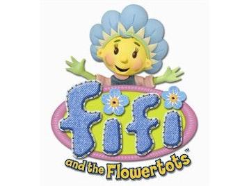 Fifi and the Flowertots artist photo