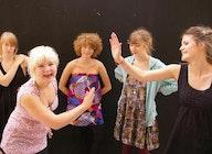 Those Dancing Days artist photo