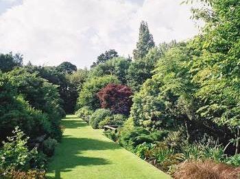 Walkden Gardens venue photo