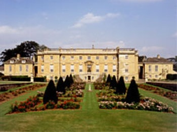 Bramham Park venue photo