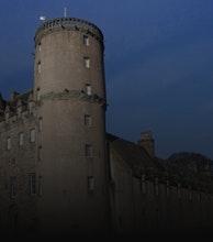Castle Fraser artist photo