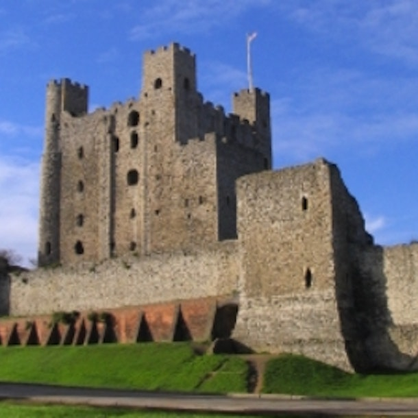 Rochester Castle Events