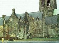 Paisley Abbey artist photo