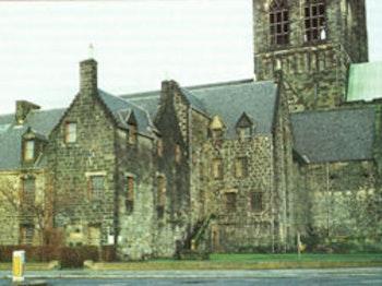 Paisley Abbey venue photo