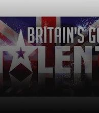 Britain's Got Talent artist photo
