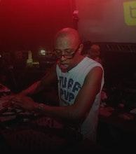 DJ Marky artist photo
