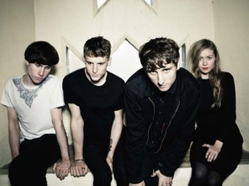 These New Puritans artist photo