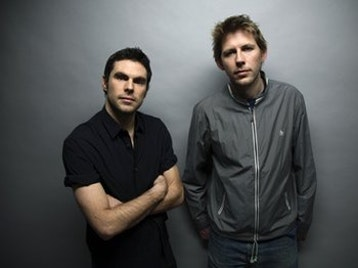 The Warehouse Project 2018 - GA Twenty One Tour: Groove Armada picture