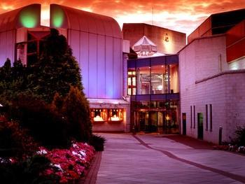 Warwick Arts Centre Events