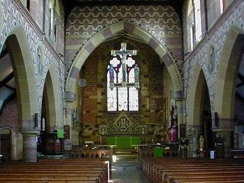 St Augustine's Church venue photo
