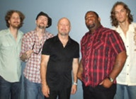 The Fabulous Thunderbirds artist photo