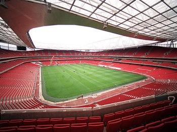 Emirates Stadium Events