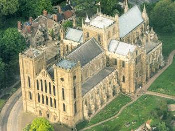 Ripon Cathedral venue photo