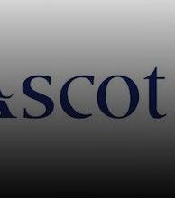 Ascot Racecourse artist photo