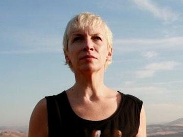 Annie Lennox artist photo