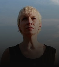 Annie Lennox artist photo