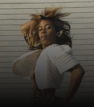 Santigold artist photo