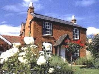 The Elgar Birthplace Museum venue photo