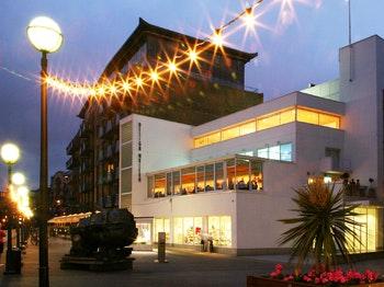 Design Museum venue photo
