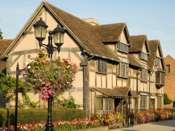 Shakespeares Birthplace Stratford Upon Avon Upcoming Events