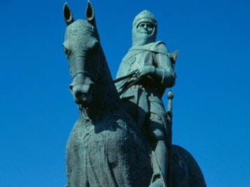 Bannockburn Battlefield venue photo