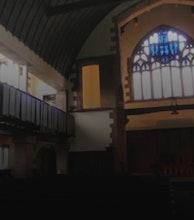 The Mackintosh Church artist photo