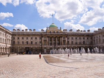 Somerset House picture