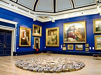 Leeds Art Gallery venue photo