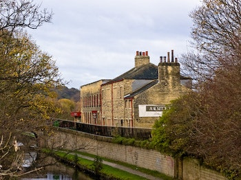 Armley Mills - Leeds Industrial Museum venue photo
