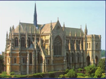 Arundel Cathedral Events