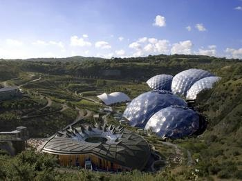 The Eden Project Events