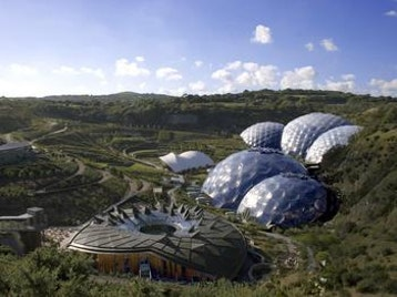 The Eden Project picture